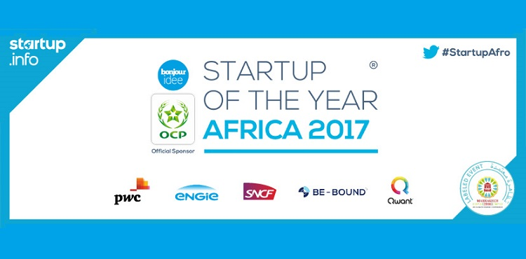 Startup africaine 2017